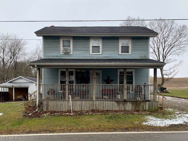 2276 State Route 179, Jeromesville, OH 44840 (MLS #4163439) :: The Crockett Team, Howard Hanna