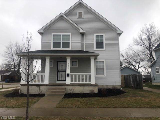 3805 Stanley Tolliver Avenue, Cleveland, OH 44115 (MLS #4163703) :: RE/MAX Trends Realty