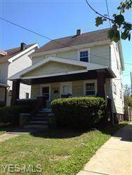7814 Beman Avenue, Cleveland, OH 44105 (MLS #4164036) :: RE/MAX Trends Realty