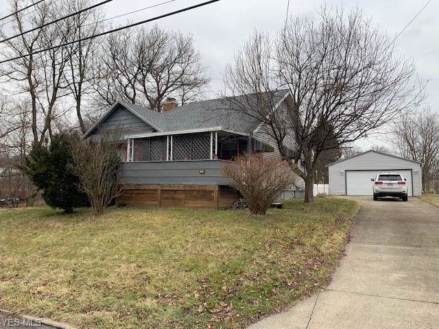 11 Turner, Youngstown, OH 44515 (MLS #4164572) :: RE/MAX Trends Realty