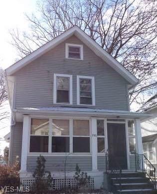 792 Glenwood Street NE, Warren, OH 44483 (MLS #4164784) :: The Crockett Team, Howard Hanna