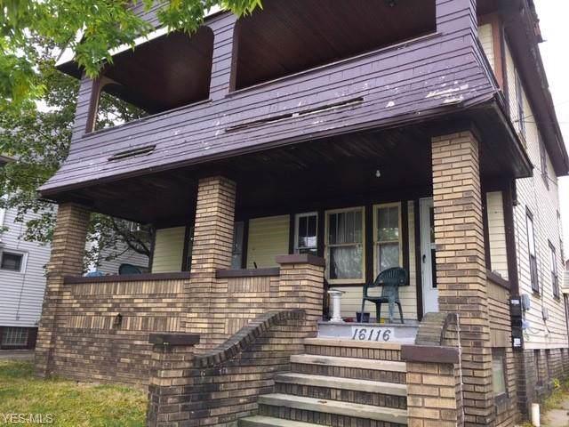 16116 Grovewood Avenue, Cleveland, OH 44110 (MLS #4164817) :: The Crockett Team, Howard Hanna