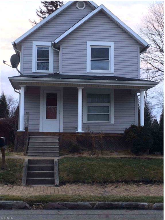 326 N Lincoln Avenue, Alliance, OH 44601 (MLS #4164850) :: RE/MAX Valley Real Estate