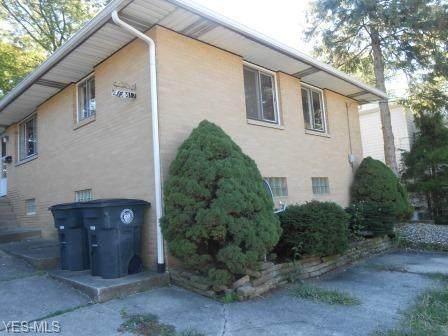 415 Larkin Avenue, Akron, OH 44305 (MLS #4165182) :: RE/MAX Trends Realty