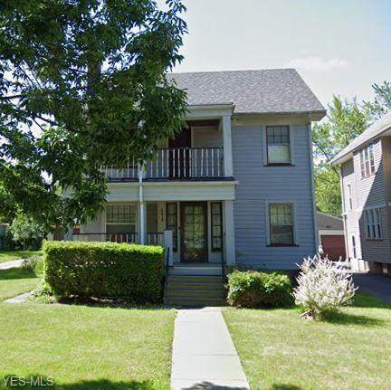 3410 Desota Avenue, Cleveland Heights, OH 44118 (MLS #4165205) :: RE/MAX Trends Realty