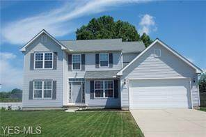 3820 Martins Run, Lorain, OH 44053 (MLS #4165349) :: RE/MAX Trends Realty