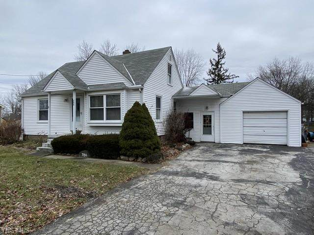 786 State Road, Warren, OH 44483 (MLS #4165716) :: RE/MAX Trends Realty