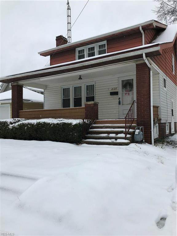 2127 S Freedom Avenue, Alliance, OH 44601 (MLS #4165752) :: RE/MAX Valley Real Estate