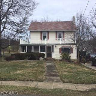 10836 Main Street, Mantua, OH 44255 (MLS #4165776) :: The Crockett Team, Howard Hanna