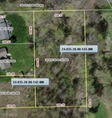 V/L Stanton (#143), Mantua, OH 44255 (MLS #4165869) :: The Art of Real Estate