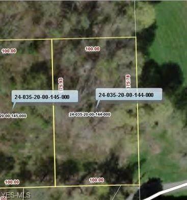 V/L Stanton (#144), Mantua, OH 44255 (MLS #4165871) :: The Art of Real Estate