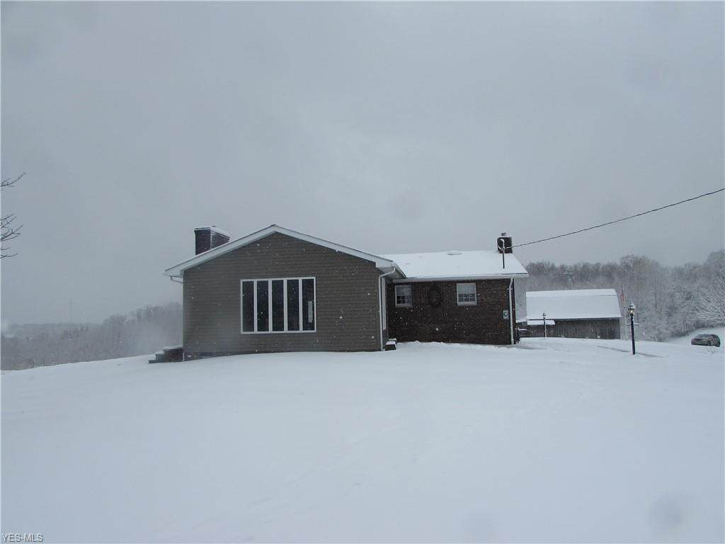 845 Lost Run Road - Photo 1