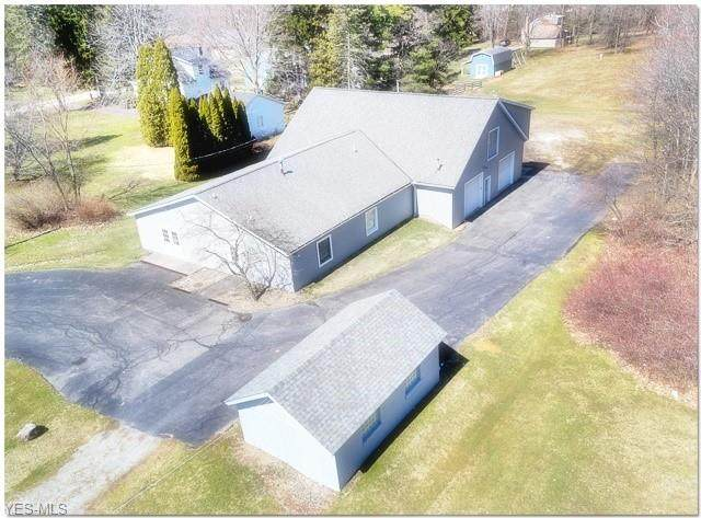 145 W Aurora Road, Northfield, OH 44067 (MLS #4166335) :: RE/MAX Trends Realty