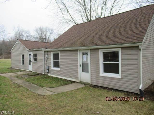 6017 Weaver Road, New Franklin, OH 44216 (MLS #4166484) :: The Crockett Team, Howard Hanna