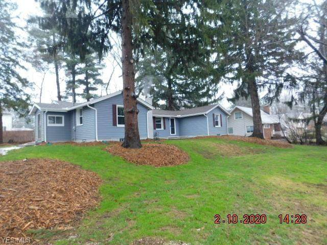 151 Shiawassee Avenue, Fairlawn, OH 44333 (MLS #4166895) :: RE/MAX Trends Realty