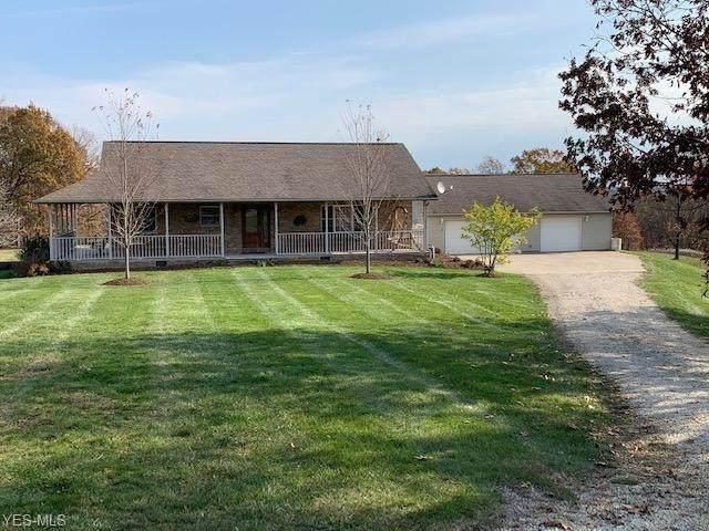 51480 Shenandoah Road, Pleasant City, OH 43772 (MLS #4167171) :: Tammy Grogan and Associates at Cutler Real Estate