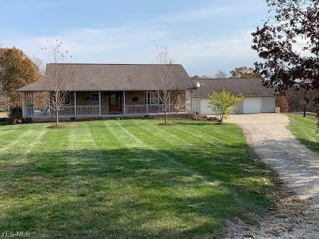 51480 Shenandoah Road, Pleasant City, OH 43772 (MLS #4167177) :: Tammy Grogan and Associates at Cutler Real Estate