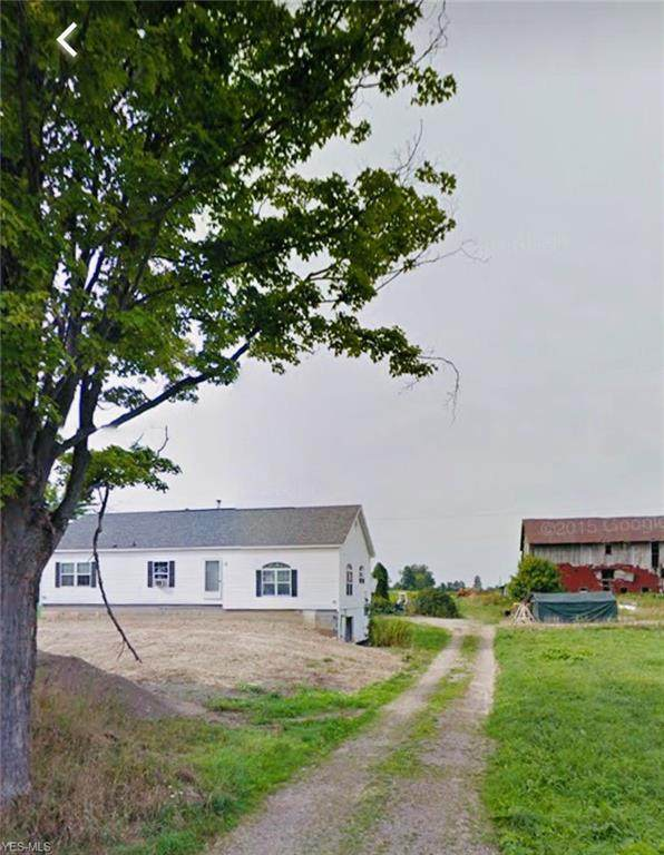 7351 Kinsman Nickerson Road, Kinsman, OH 44428 (MLS #4167471) :: Keller Williams Legacy Group Realty