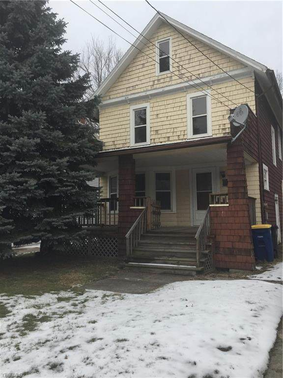 1711 West 9th Street, Ashtabula, OH 44004 (MLS #4167568) :: RE/MAX Trends Realty
