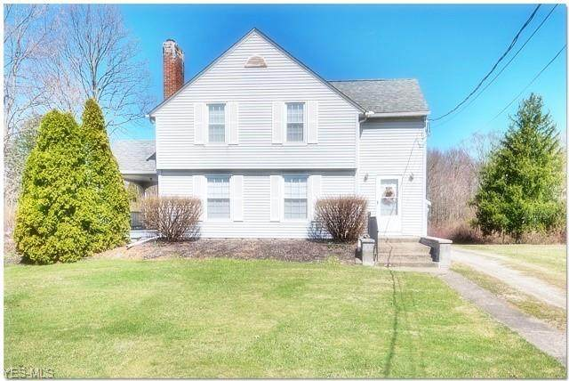 145 W Aurora Road, Northfield, OH 44067 (MLS #4167616) :: RE/MAX Trends Realty