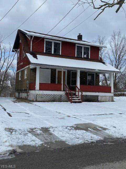 562 Cameron Avenue, Youngstown, OH 44502 (MLS #4167758) :: RE/MAX Trends Realty