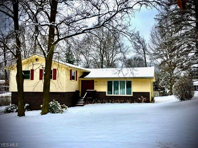 310 S Park Drive, Aurora, OH 44202 (MLS #4167817) :: RE/MAX Trends Realty