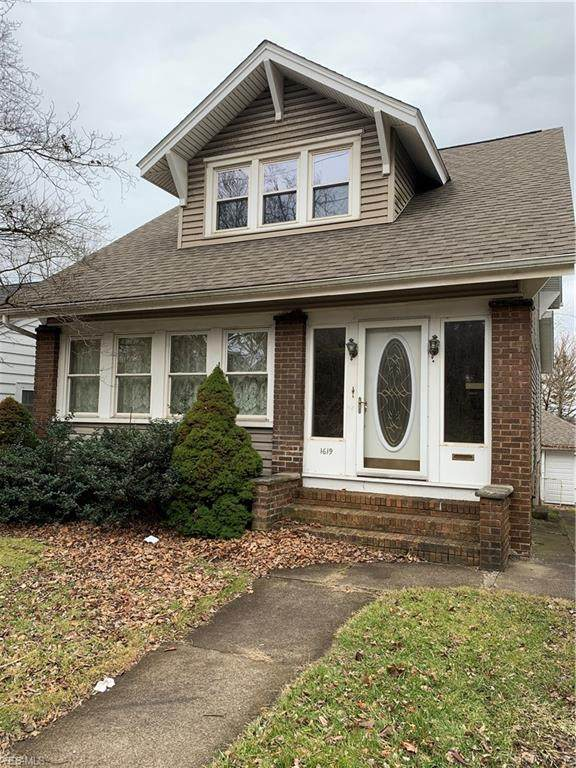 1619 Saint Clair Avenue, East Liverpool, OH 43920 (MLS #4167908) :: RE/MAX Valley Real Estate