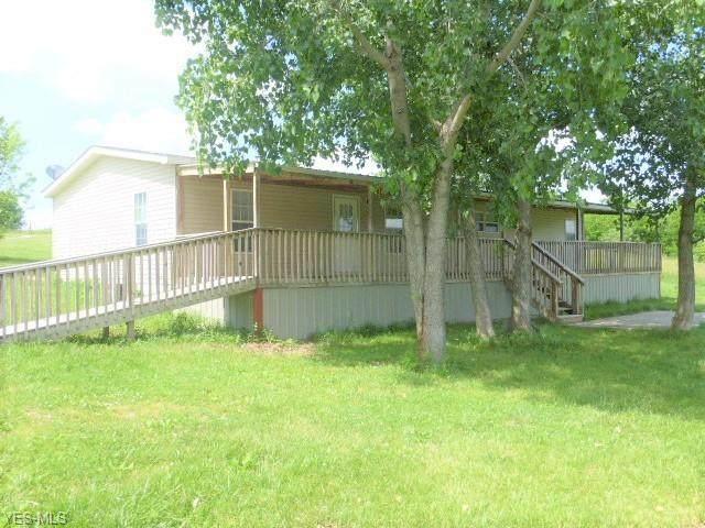 6680 High Freeland Road, Chandlersville, OH 43727 (MLS #4167995) :: The Crockett Team, Howard Hanna