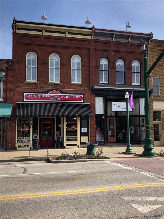 152-154 Front Street, Marietta, OH 45750 (MLS #4168053) :: RE/MAX Edge Realty