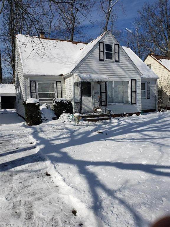 988 Glenside Road, South Euclid, OH 44121 (MLS #4168119) :: Tammy Grogan and Associates at Cutler Real Estate