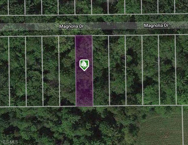 V/L Magnolia Drive, Madison, OH 44057 (MLS #4168142) :: Keller Williams Chervenic Realty