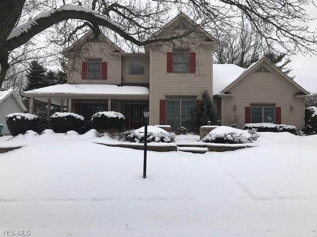 7576 Pleasant Run Drive, Seven Hills, OH 44131 (MLS #4168148) :: Tammy Grogan and Associates at Cutler Real Estate