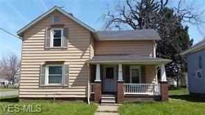 770 Buffalo Street, Conneaut, OH 44030 (MLS #4168228) :: The Crockett Team, Howard Hanna