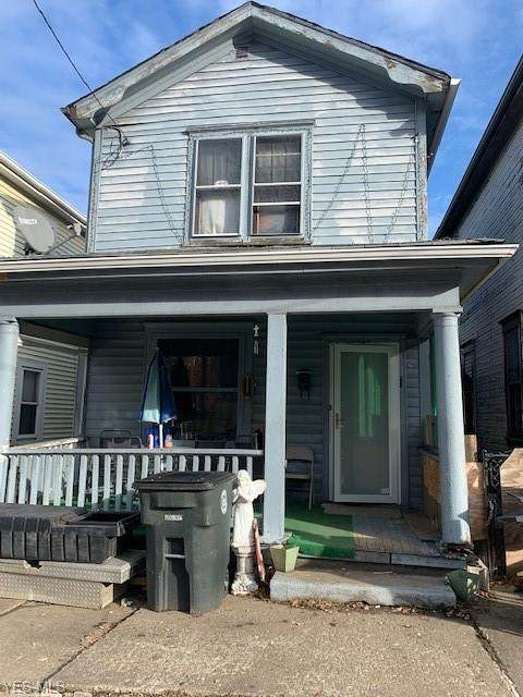 810 N 8th Street, Steubenville, OH 43952 (MLS #4168315) :: RE/MAX Valley Real Estate
