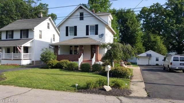 305 E 42nd Street, Lorain, OH 44052 (MLS #4168347) :: The Crockett Team, Howard Hanna