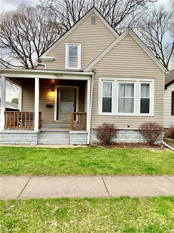 1306 Lakeview Avenue, Lorain, OH 44053 (MLS #4168355) :: RE/MAX Trends Realty