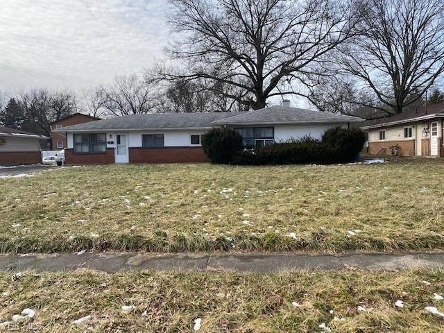 3020 Northgate Avenue, Youngstown, OH 44505 (MLS #4168468) :: The Crockett Team, Howard Hanna