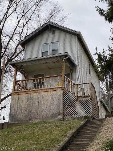 515 Virginia Street, Martins Ferry, OH 43935 (MLS #4168469) :: Tammy Grogan and Associates at Cutler Real Estate