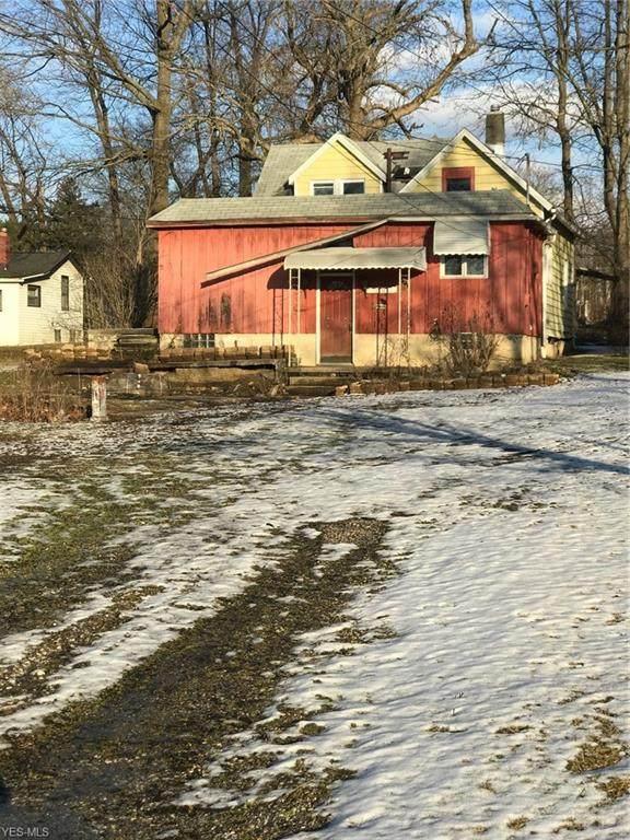 1511 Tyler Street, Akron, OH 44307 (MLS #4168477) :: The Crockett Team, Howard Hanna