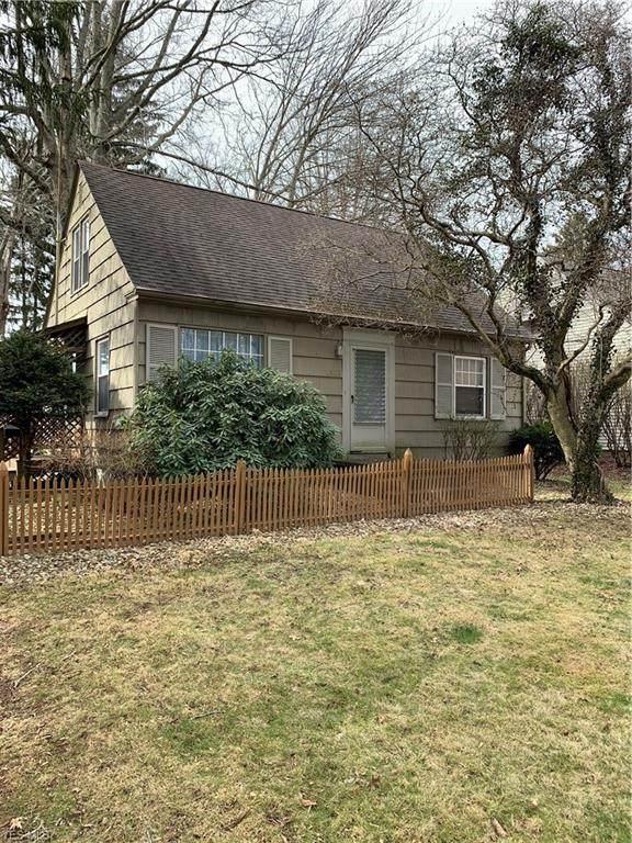 1803 Monticello Avenue NW, Warren, OH 44485 (MLS #4168657) :: RE/MAX Trends Realty