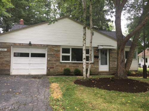 6561 Solon Boulevard, Solon, OH 44139 (MLS #4168733) :: RE/MAX Valley Real Estate