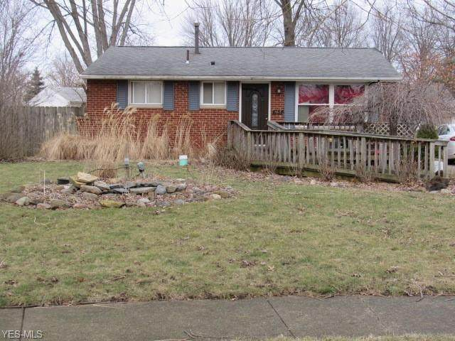 4754 James Road, North Ridgeville, OH 44039 (MLS #4168800) :: RE/MAX Trends Realty