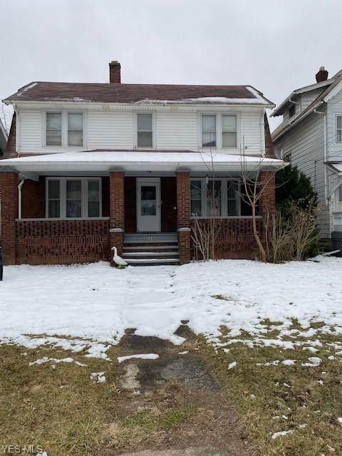 1181 W 8th Street, Lorain, OH 44052 (MLS #4168858) :: The Crockett Team, Howard Hanna