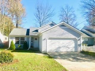6033 Ridgeview Boulevard, North Ridgeville, OH 44039 (MLS #4168890) :: RE/MAX Trends Realty
