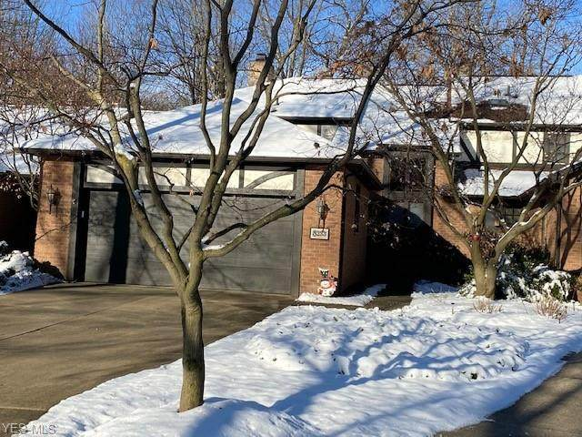 233 Brookview Drive SW, North Canton, OH 44709 (MLS #4168904) :: RE/MAX Trends Realty