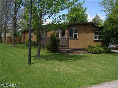 429 Morgan Court, Lagrange, OH 44050 (MLS #4168991) :: RE/MAX Trends Realty
