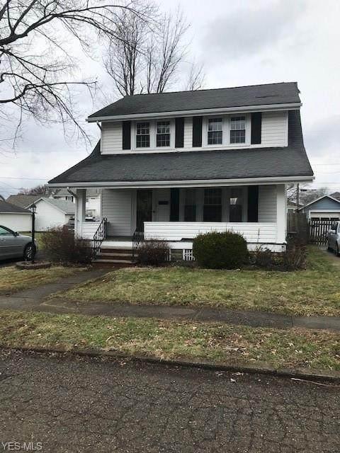 818 Mathias Avenue NE, Massillon, OH 44646 (MLS #4169009) :: RE/MAX Trends Realty