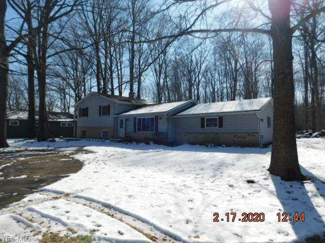 3896 Miller Drive, Brunswick, OH 44212 (MLS #4169075) :: RE/MAX Trends Realty