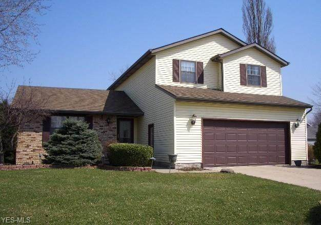305 Edison Drive, Vermilion, OH 44089 (MLS #4169077) :: The Crockett Team, Howard Hanna