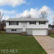 4009 Hilltop Drive, Brunswick, OH 44212 (MLS #4169188) :: RE/MAX Trends Realty